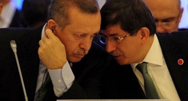 Erdoğan'ın Davutoğlu'nu Çizdiği İddiası