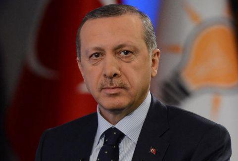 Erdoğan'ın istifasına gerek yok...