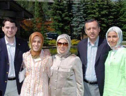 Erdoğan'ın Kaç Torunu Var!!