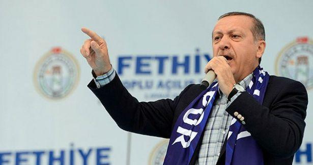 Erdoğan'ın kullandığı bu cümle ne anlama geliyor