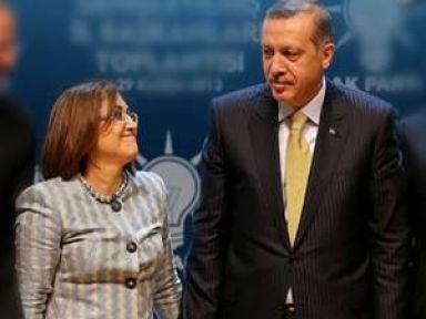 Erdoğan'ın Olay Fotorafına Tepki Yağdı...