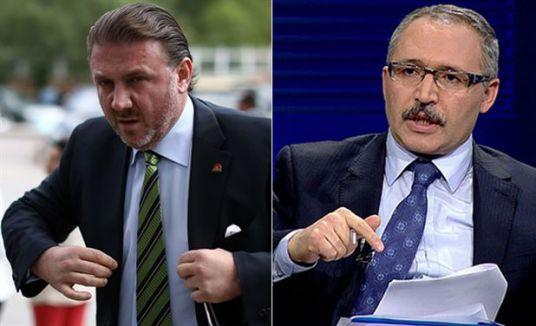 Erdoğan'ın Prensleri birbirine Girdi...