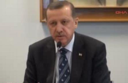 Erdoğan'ın Suriye Mesajına Mit Ne Cevap Verecek...