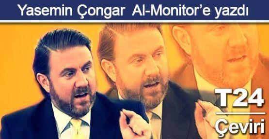 Erdoğan'ın yeni danışmanı, şaka değil