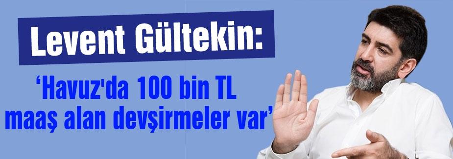 'Erdoğanistler' ve 'Tayyipçiler...'