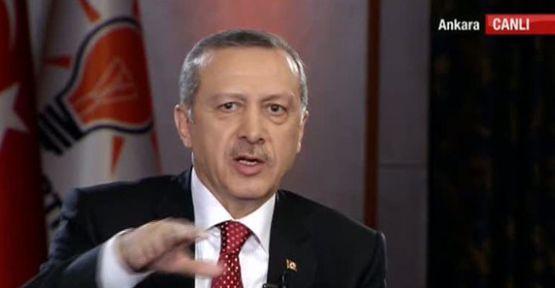 Erdoğan:''Kürdistan eyaleti neden olmasın''