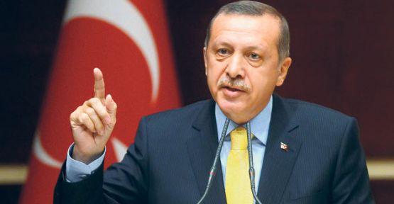 Erdoğan:Ona Terörist Diyeni Allah Affetmez,Tarih  Affetmez