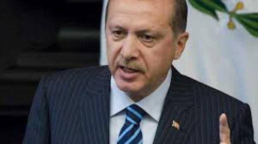 Erdoğan:''Oyumuz Azalırsa Azalsın''