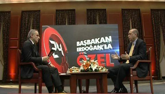 Erdoğan:'Tahliye olanlardan teşekkür gelmedi'