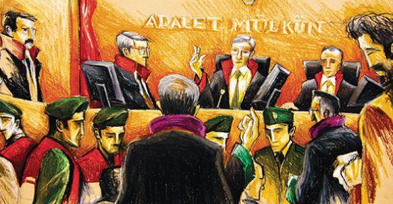 Ergenekon Davasında Karar Aşaması....