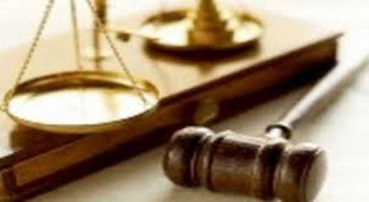 Ergenekon Hakimlerine Suç Duyurusu...