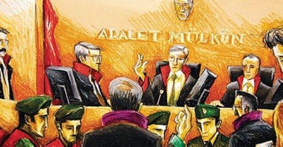 Ergenekon Savcılarından Cezalara İtiraz...