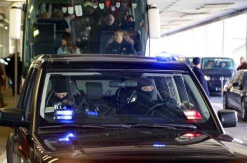 Ergin Ataman: Obama bile böyle korunmamıştır