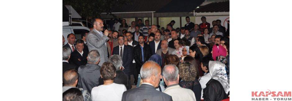 Erhan Usta: Emeklilere her yıl iki defa ikramiye verilecek