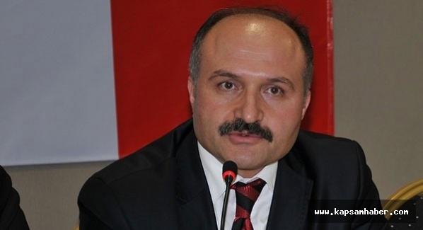 Erhan Usta: Halkın Gözüne Baka Baka Yalan Söylüyorlar