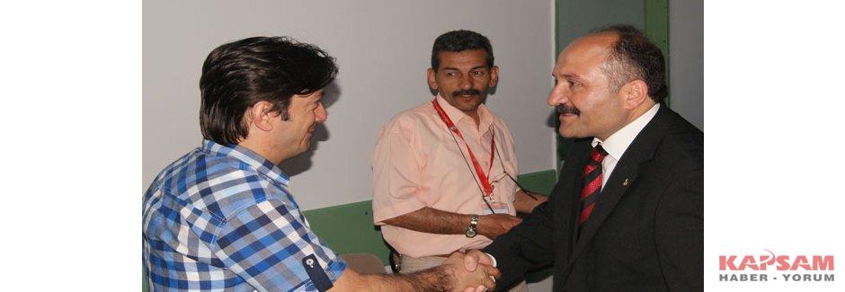 Erhan Usta: Sağlıkta istihdam kargaşası sona erecek