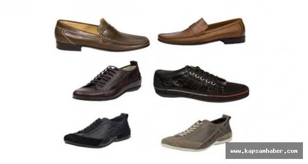 Erkek Ayakkabısı Modelleri