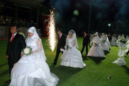 Erken Evliliği Seçene Müjde!