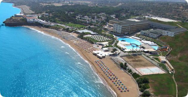 Erken Rezervasyon İle Bu Yıl Kıbrıs'tasınız