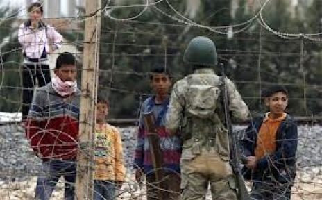 Ermeniler İçin Sınır Açılmayacak
