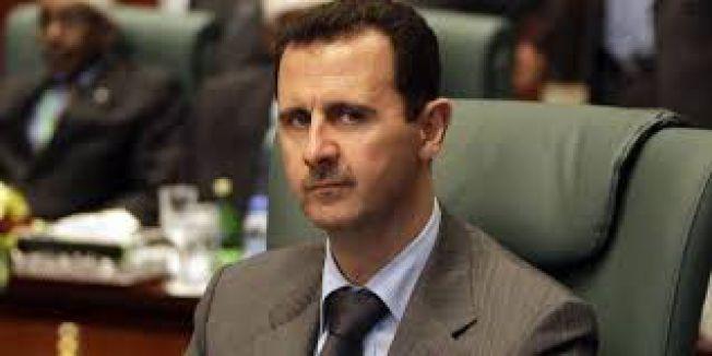 Esad IŞİD'e karşı koalisyona katılmayacak