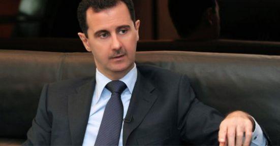 Esad Ülkesini Terk Etmeye Hazırlanıyor...