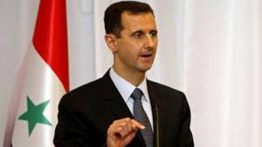Esad:'Terör Siyasetle Çözülmez'