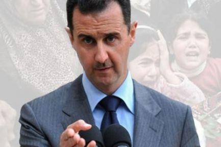Esed Şam'ı Boşaltmaya Başladı...