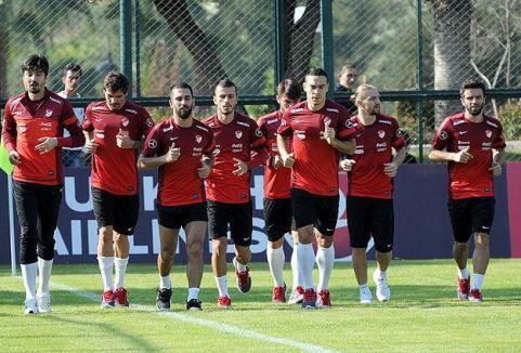 EURO 2016'da rakipler belli oldu