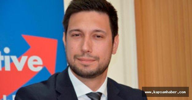 Euro karşıtı partinin genel sekreter adayı Türk kökenli