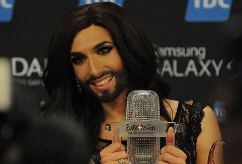 Eurovision  birincisi belli oldu...