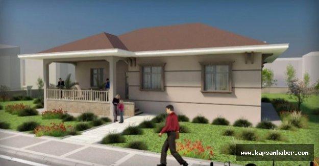 Ev yapana proje bedava, ruhsat harcı da alınmayacak