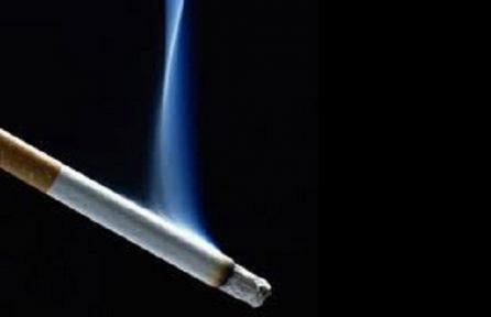 Evde de Sigara İçilmeyecek