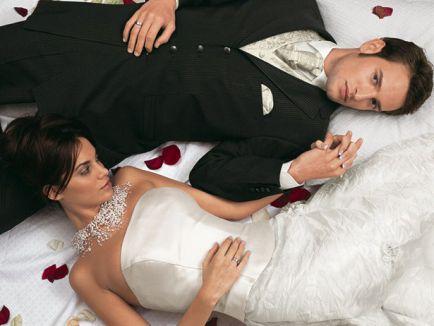 Evlilik kararı mutlu son değil...