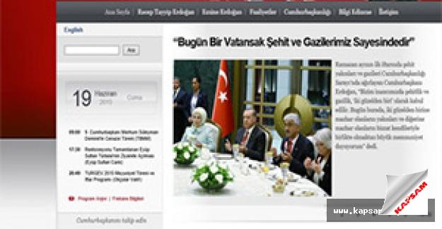 Eyüp Sultan Türbesi, 3. kez ziyarete açılıyor