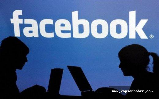 Facebook'un Yeni Özelliğini Gördünüz Mü?