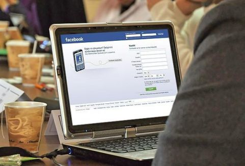 Facebook'un reklam kazancı....