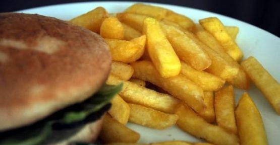 Fazla et ve karbonhidrat depresyon nedeni