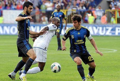 FB ile Kardemir Karabükspor 13. maça çıkıyor