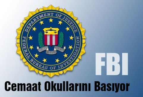 FBI ABD'de Cemaat Okullarını Basıyor