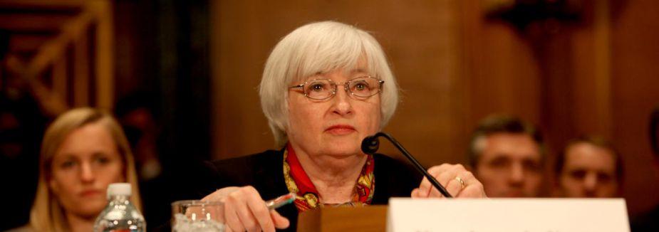 Fed Başkanı'ndan