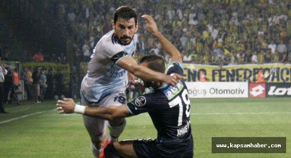 Fenerbahçe, Atromitos karşısında tur arıyor