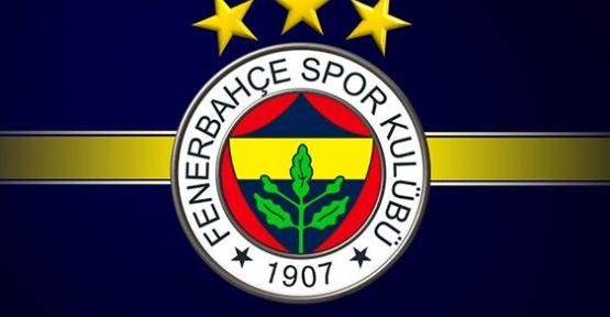 Fenerbahçe Bombasını Patlattı...