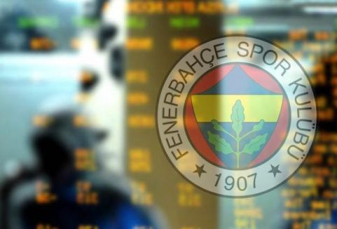 Fenerbahçe hisseleri yükselişte