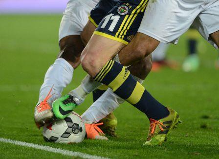 Fenerbahçe Rize'de konaklayacak