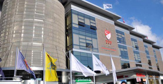 Fenerbahçe ve Trabzonspor'a ceza