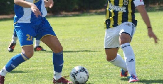 Fenerbahçe'nin Başı Dertte