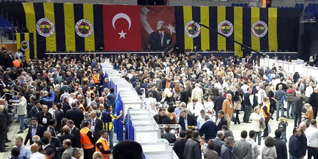 Fenerbahçe'nin yeni başkanı kim olacak...