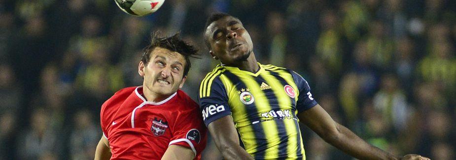 Fenerbahçe'nin zorlu sınavı