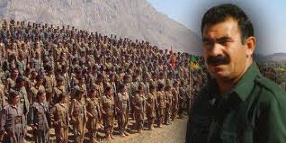Öcalan'dan Pkk'ya 1 Mayıs'a Kadar Süre